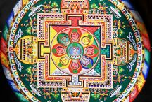 tibeti mandalák
