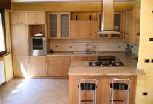 Cucine su misura / Creiamo la tua cucina su misura