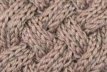 reversible knit