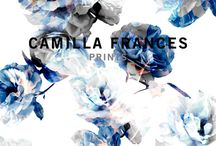 Camillafrances print