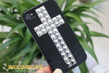 iPhone 4 case / by LiFeng Zhu