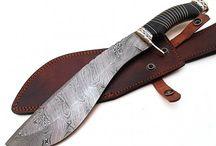 Cuchillos Rebolla