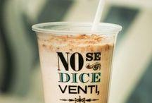 Drinks & Coffee / by Stephanie Schoch