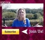 FORE! WOMEN Events / Women's golf events organised by FORE! WOMEN