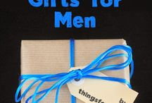 Handmade gifts / Some ideas that would blend well with  the ones you love. Lots of thought