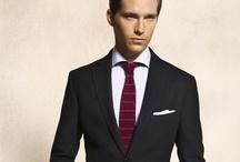 Herrkläder / Snygga klassiska herrkläder med en modern tvist