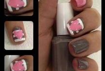 Nails / by Chantel