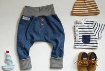 Babykleidung/Kinderkleidung