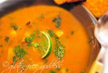 Soup Recipes / by Rachel Heckmann Ellis