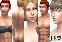 The Sims 4 - Custom Contant