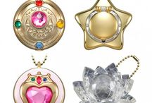 ❤ Sailor Moon / Fashion items of Sailor Moon @ www.kawaii-panda.com