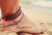 Tatuaje De Surf