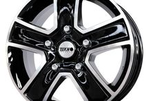 "TEKNO Alloy Wheels / ""TEKNO Alloy Wheels   rims from  http://alloywheels-shop.co.uk"""