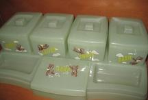 Vintage Narsery set
