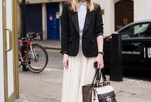 I should dress like this / by Sarah Szpak
