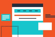 Web design / Visual design tips for small business websites