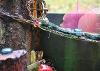 Őszi dekorációk REMO HOBBY alapanyagokból