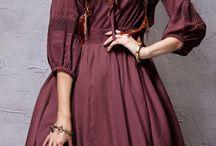 witch dress idea