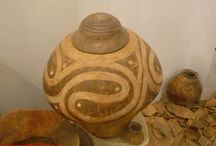 трипольская керамика