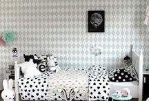 kid's room / Child's room design, inspirations