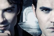 TVD & The Originals ⚓