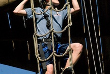 Challenge Course / by ACE Adventure Resort