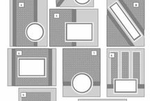 one sheet wonder templates