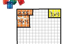 Sixth Grade Math - Area