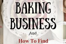 Baking business