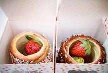 EIB & JJPR Wedding - Food & Drink