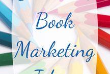 Children's Book Marketing Ideas