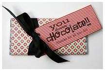 cadeautjes / gifts / by Karin Nieman