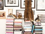 Closet Case / Inspiration for the perfect closet! / by Cinched Waist