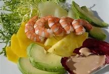 Happy Salads ! / #HappySalads