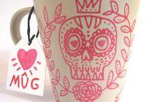 Mug&Teapot