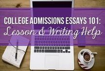 Admission Essay Writing / The custom admission paper writing service at ClassEssays.com offers premium quality custom written admission papers for college students at affordable price.