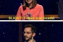 CMU / Pins that make me laugh