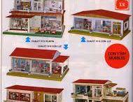 Hogarin dukkehuset fra Spanien