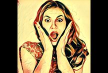 Photo Editor Filters, Effects for Prisma / Wanna create an artwork or a cartoon photo with Photo editor filters,effects for prisma in one minute? Photo editor filters app will make your dream come true.
