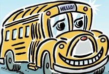 Planes Trains and Automobiles / If planes, trains, and automobiles are your thing and you are over 2 years old then grab your grown up and join us at the library Friday mornings at 11am.