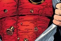 Robin / Damian Wayne / Fourth Robin