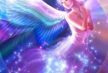 Angels / by diggerdawwwg