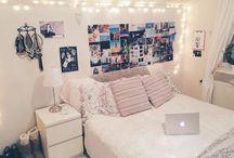 bedroom decored