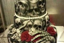 Scary baking