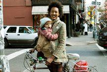 Family Fun / Family adventures... Especially on bikes.