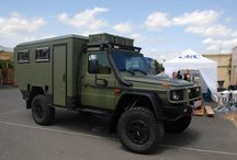 Allrad LKW Wohnmobil Globetrotter Offroad