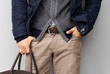 Tenidas / Combinaciones de ropa