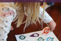 Xmas activity ideas for little ones