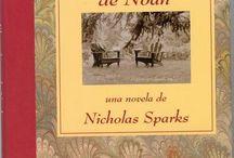 Mis libros / Libros que te recomiendo