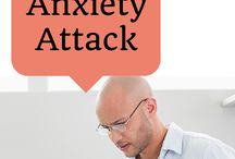 Anxiety / Al about anxiety